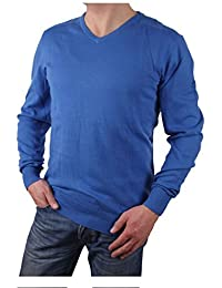 Timberland Pull Hommes Hampton River V-Neck Cachemire Taille M
