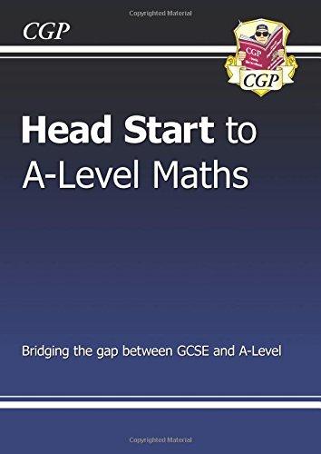 A Level Maths Ebook