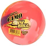 Maui Toys Sky Ball, Camo Pink
