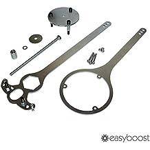 Easyboost Llaves Bloquea Variador Embrague Polea Yamaha XMAX 250 y MBK SKYCRUISER Herramientas Easyboost imprescindibles para