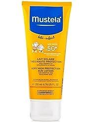 Mustela LAIT Solaire SPF50+ 200 ml