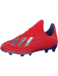 separation shoes 25d95 c6702 adidas Unisex Kids  X 18.1 Fg J Football Boots