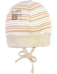 Mütze JACKY FAMILY/310087/Ringel- 100% Baumwolle