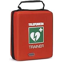 Telefunken 27201 Defibrillator AED Trainer preisvergleich bei billige-tabletten.eu