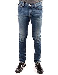 40a519c18c7 Emporio Armani Jeans Uomo 8N1J06-1V0MZ Primavera Estate