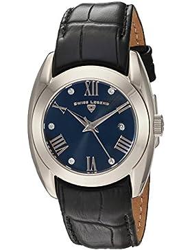 Swiss Legend Damen-Armbanduhr SL-10550-01