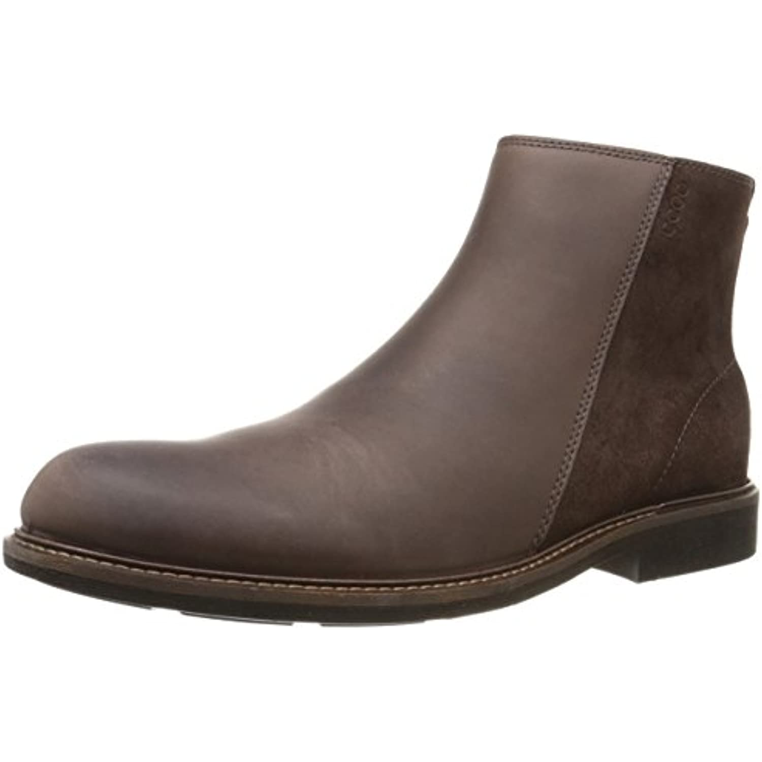 Ecco Findlay, Bottes Chelsea Courtes, Doublure Froide - Homme - B00RDFCKSA - Froide 6c9f9d