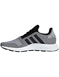 low priced ea525 7d3fc adidas Swift Run Chaussures de Course Homme Gris