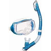 TUSA Sport Imprex 3D Dry - Schnorchelset tauchmaske schnorchelmaske taucherbrille trocken schnorchel