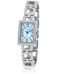 TIME FORCE TF-3355B03M  Reloj para Niña/Señora, Correa de Acero