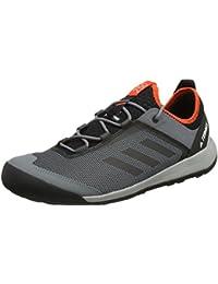 Adidas Terrex Swift Solo, Zapatilla de Velcro para Hombre