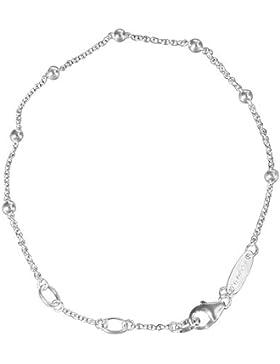 Thomas Sabo Damen-Armband Glam und Soul 925 Silber - A1328-001-12-L19,5v