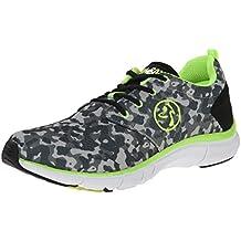 Zumba Footwear Zumba Fly Print - zapatillas deportivas de material sintético mujer