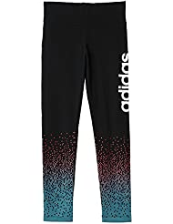 adidas YG W CO Tight - Pantalón para niñas
