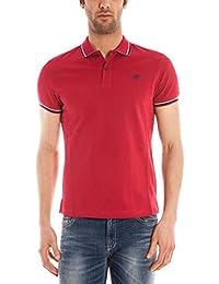 buy popular 978cc 7840b Amazon.it: Henry Cotton's - T-shirt, polo e camicie / Uomo ...