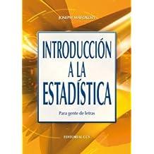Introducción A La Estadística (Campus)
