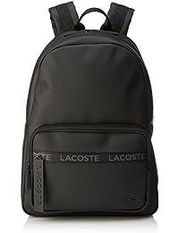 Lacoste NH2221OA homme L1212 Concept Animation Sacs portes main Noir (Black)