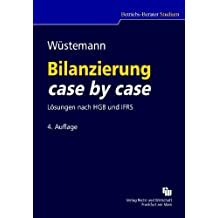 Bilanzierung case by case