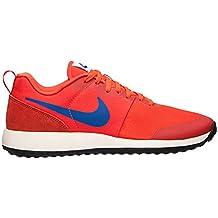 Nike Elite Shinsen Hommes Baskets 801780 Sneakers Chaussures
