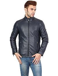 Derbenny Men's Leather jackets