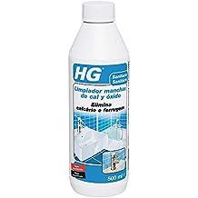 HG Limpiador Manchas Cal y Óxido ...