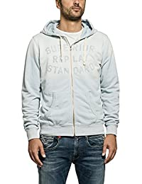 Replay Hoodie - Pull à capuche - Homme