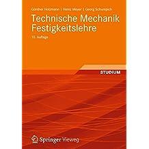 Technische Mechanik Festigkeitslehre