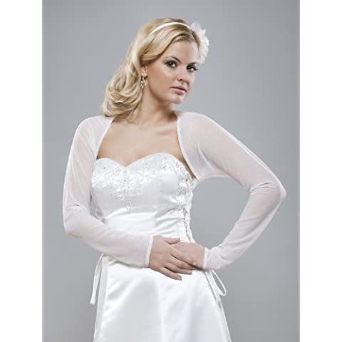 Princess Brautmoden -Chaqueta Mujer