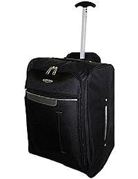 Maleta Equipaje de Mano Ryanair Easyjet 35L con ruedas maleta de viaje 50 x 35 x
