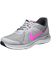Nike Dual Fusion X 2, Chaussures de Running Femme