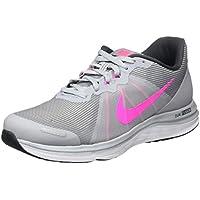Nike Dual Fusion X 2, Zapatillas de Running para Mujer