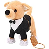 Chihuahua Dog Puppy Electronic Pet Dog Toy - Compare prices on radiocontrollers.eu