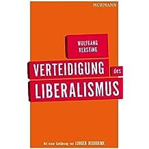 Verteidigung des Liberalismus (CORINE Wirtschaftsbuchpreis 2010)