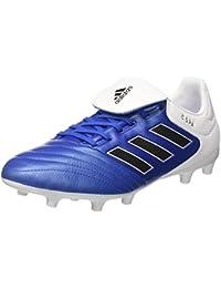 9010208c3c278 Amazon.it  Blu - Scarpe da calcio   Scarpe sportive  Scarpe e borse