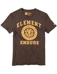 Element T-shirt à manches courtes Roots pour homme