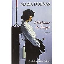 L'espionne de Tanger (Best-sellers)