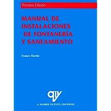 Manual De Instalaciones De Fontanería