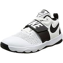 sneakers for cheap 2db32 087d5 NIKE Herren Team Hustle D 8 (Gs) Basketballschuhe