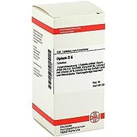 OPIUM D 6, 200 St preisvergleich bei billige-tabletten.eu