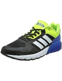 adidas Run9tis Tm, Zapatillas de Deporte Exterior para Hombre