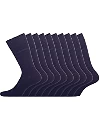 BOSS Hugo Boss Herren Socken Twopack RS Uni 10112280 01, 10er Pack