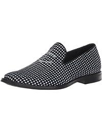 Sperry Top-Sider - Overlook Textile Zapato con Toque Ahumado Hombre d25a316110ab