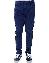 Pantalon Armu Freesoul Bleu