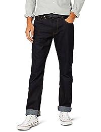 Tommy Hilfiger Men's Mercer B Clean Blue Jeans