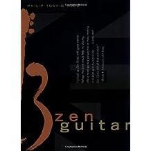 Zen Guitar by Sudo, Philip Toshio (1998) Paperback