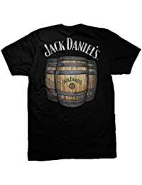 Jack Daniel Barrel Tee Shirt