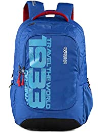 AMERICAN TOURISTER SWAGPACK 2019 AMT Insta NXT Lap BP 03 Backpack