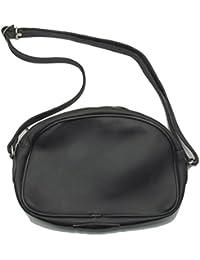 Sac Mesdames Uniforme Sac avec bandoulière Noir r0028