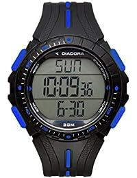 Diadora Reloj de cuarzo Man Cardio  50 mm