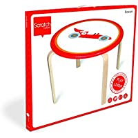 Preisvergleich für Scratch 6182310 - Runder Tisch Racer, 60 x 45.5 cm
